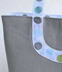 IKAT Bag sewing blog.