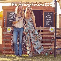 Odd Molly Festival collection | South Africa | Boho | Patterns | Colorful dress | Pattern Dress | Denim | Festival outfit #oddmolly #peaceandeveything #powerflowerdress www.oddmolly.com