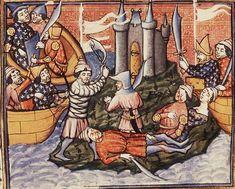 1390-1400, Germany