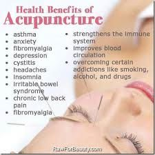 "365NJ.info - ""Benefits of Acupuncture"" at Hunterdon Health and Wellness Center"