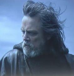 Mark Hamill - the Last Jedi