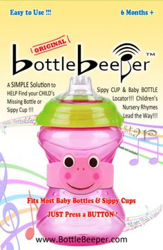 BottleBeeper