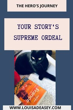 When your memoir is based on an internal challenge, or even a really positive experience (falling in love and travelling the world with your partner, for example), you might wonder how that fits into the hero's journey framework, and even how you might consider something in your story an 'Ordeal'.The Ordeal brings a crescendo and a peak to your story, and helps us stay tuned, invested, and interested in whether or not you (the hero) will make it through. Diary Writing, Memoir Writing, Journal Writing Prompts, Writing Quotes, Blog Writing, Creative Writing, Writing Tips, Author Quotes, Book Quotes