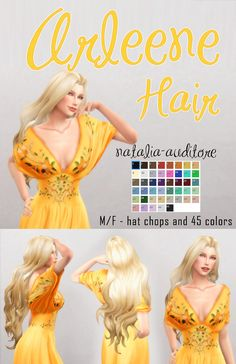 Maxis match the sims 4 Los Sims 4 Mods, Sims 4 Game Mods, Sims 4 Mods Clothes, Sims 4 Clothing, Elf Hair, Sims New, Sims 4 Anime, Pelo Sims, The Sims 4 Packs