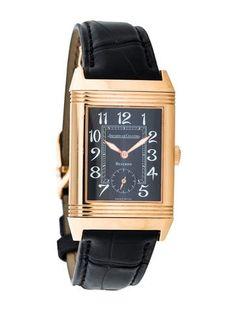 Reverso Watch