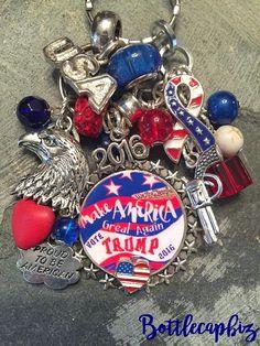 Trump Make America Great Again Donald Trump 2016 Campaign US