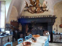 vivre à cossaye: Château de Drée - 2 -