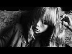 EDIE CAMPBELL   BECK HANSEN   LOS ANGELES   OCTOBER 2012   STYLING AND PHOTOGRAPHY / HEDI SLIMANE   http://www.ysl.com/    MUSIC / PAPER TIGER BY BECK   WRITTEN BY BECK HANSEN AND PUBLISHED BY YOUTHLESS MUSIC ADMINISTRATED BY KOBALT MUSIC / ASCAP ALBUM SEA CHANGE 2002