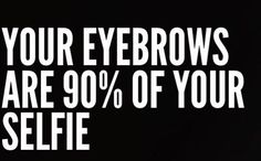 Another eyebrow quote …