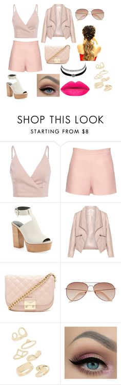 """Без названия #178"" by dina-6969 on Polyvore featuring мода, Valentino, Rebecca Minkoff, Zizzi, Forever 21, H&M, Charlotte Russe и Topshop"