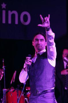 Contratar a Daniel Agostini: http://worldmusicba.com/contratar-a-daniel-agostini/