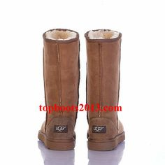 Chestnut UGG Boots Wholesale 5815 Classic Tall Online