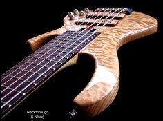Fibenare Globe Bass Models