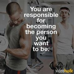 Strength Quotes : Keep working. Also look at the skinny dude's face by videohustle