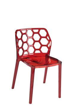euro style mason stacking chairs........