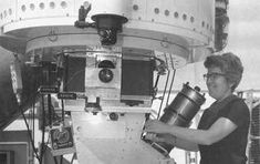 The LSST has officially been renamed to the Vera Rubin Observatory, named after the woman who discovered the existence of Dark Matter. This telescope will see more than every other telescope ever built, combined Dark Matter, Galactic Center, Nobel Prize In Physics, National Science Foundation, Hidden Photos, Dark Energy, Academy Of Sciences, Milky Way, Solar System
