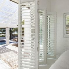 Shutters South Africa from Taylor provide the finest in luxury and secure shutters for your home since 1959. Enquire today about our products!