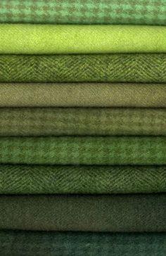 Farbpalette des Frühling - Farbtyps! Kerstin Tomancok Farb-, Typ-, Stil & Imageberatung