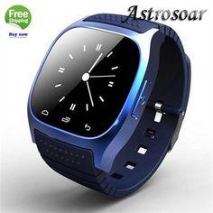 Astrosoar Club: Best Smart Watch for android phones 2017