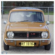 1275 LS 1978 Nugget Gold. Asking 12,500 Feb 2013. VIN XNFAD18Y104028. Lots of work done, very original restoration.
