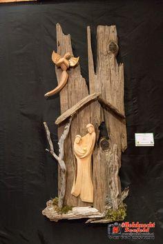 Christmas Manger, Christmas Nativity Scene, Christmas Scenes, Christmas Art, Handmade Christmas, Vintage Christmas, Christmas Ornaments, Christmas Centerpieces, Xmas Decorations