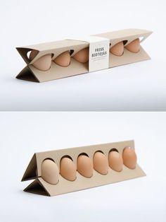 Egg Box.