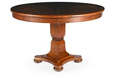 1930s Dining Table on OneKingsLane.com