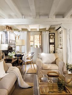 Rustic Interior Design Styles | Country French | Pinterest ...