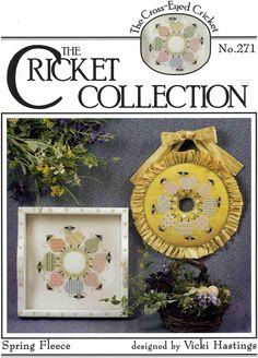 Cricket Collection Spring Fleece page 1(1) Gallery.ru / Фото #6 - 92 - saltic