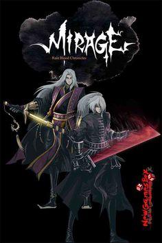 Rain Blood Chronicles: Mirage PC Game Free Download Full Version Free