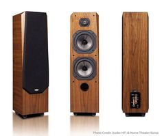 LEGACY SPEAKERS:The very BEST in speakers; clear, superb bass and mid tones, and attractively built as well!