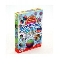 Create your very own coloured bouncy balls with this great set. Recommended Age: 3 years + www.kidswoodentoyshop.co.uk