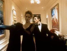 Best Christmas Movies, Holiday Movie, Eyes Wide Shut, Prom Queens, Old Money, Stanley Kubrick, Rich Girl, Nicole Kidman, Tom Cruise
