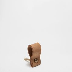 Leather Pulls| Zara Home