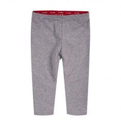 Ubranka dla niemowlaka: http://endo.pl/dla-niemowlaka Endo ubranka dla dzieci  Melanżowe legginsy dla niemowlaka N52K033_1