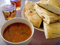 The International Breakfast Project: Yemen - Fasoolia and Malooga