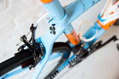 Bikes of the Bunch: Colnago Gulf C60