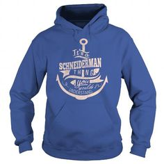 Awesome Tee SCHNEIDERMAN T-Shirts