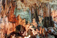 Gong Cave    Pacitan, Jawa Timur, Indonesia