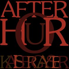 After Hour Part One