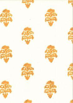 Artichoke in Amber ivory #yellow #wallpaper #interiordesign #designinspiration #thetextilefiles #clothandkindinteriordesign #c&cmilano