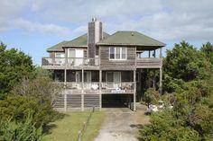 AVON Vacation Rentals   Oceanview Sandpiper - Oceanview Outer Banks Rental   577 - Hatteras Rental