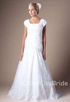 Latter-Day Bride - Littleton