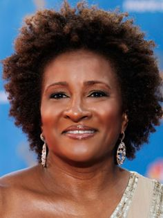 Wanda Sykes shares mitochondrial DNA with the Tikar and Fulani people of Cameroon.