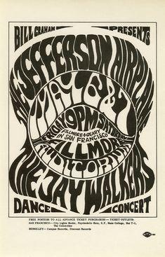 Jefferson Airplane 1966