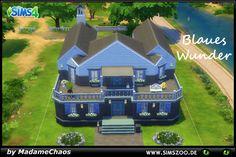 Find me on www.simszoo.de #Sims4