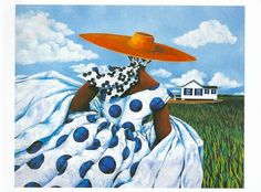 Pin Point Heritage Museum in Savannah celebrates the Gullach/Geechee community