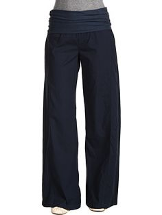 XCVI - Swooping Pant- not super cute but def would be great for work. look comfy