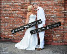My favorite picture from our wedding at Buffalo trace distillery in Frankfort kentucky!!