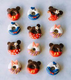 Disney-Inspired Recipes